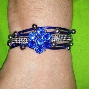 Snap Chunk Bracelet